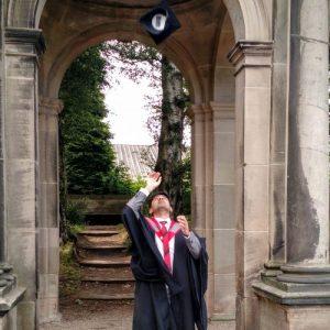 sunite graduation